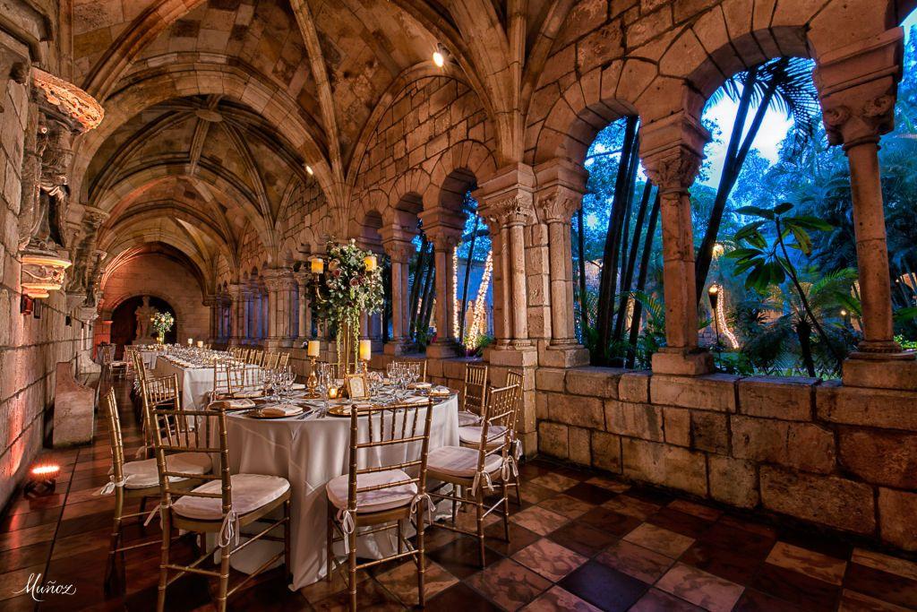 Natalie Justin Ancient Spanish Monastery Wedding Photography Blog By Munoz