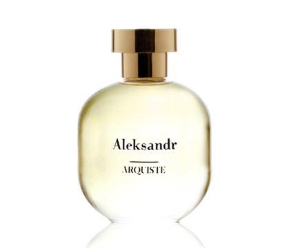 bottle ALEKSANDR