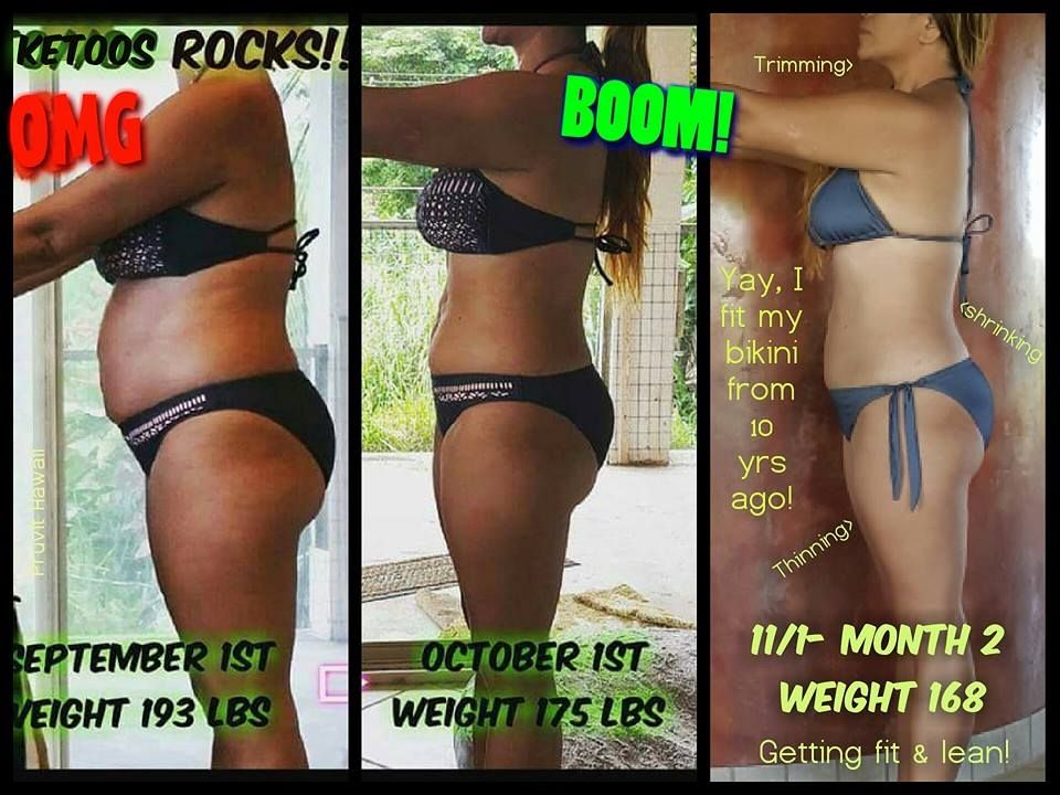 Another happy KETO customer!!! Order KETO/OS here www.OrderKeto.com | Keto Friendly Recipes ...