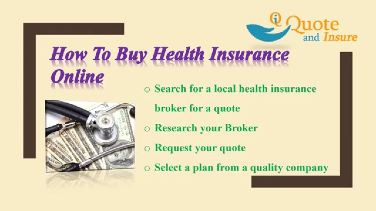 Select Quote Health Insurance Looking To Get Online Health Insurance Quotes Learn How To Buy