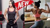 STEPHANIE DAVIS 💪Team BioTechUSA 💪 - Fitness Gym Workouts Motivation - You... - #BioTechUSA #DAVIS #...
