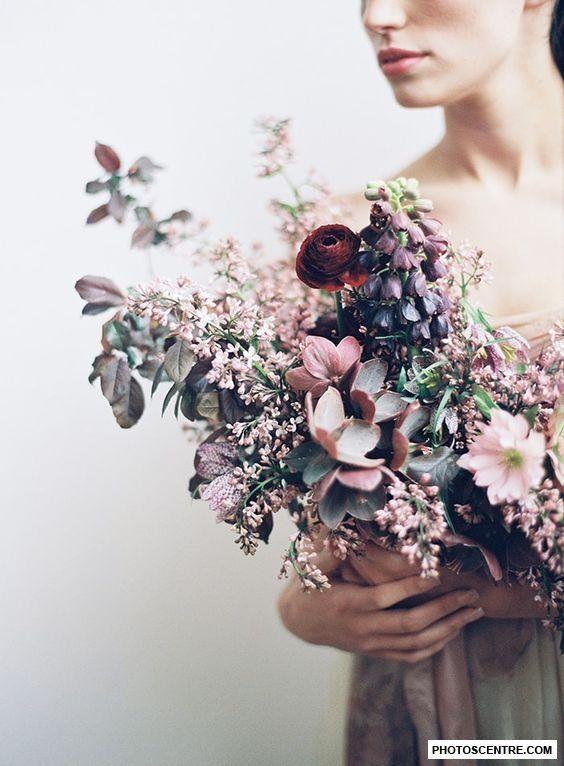 Bridal bouquet – gorgeous photo