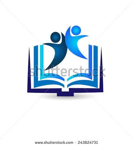 open book logo design wwwpixsharkcom images