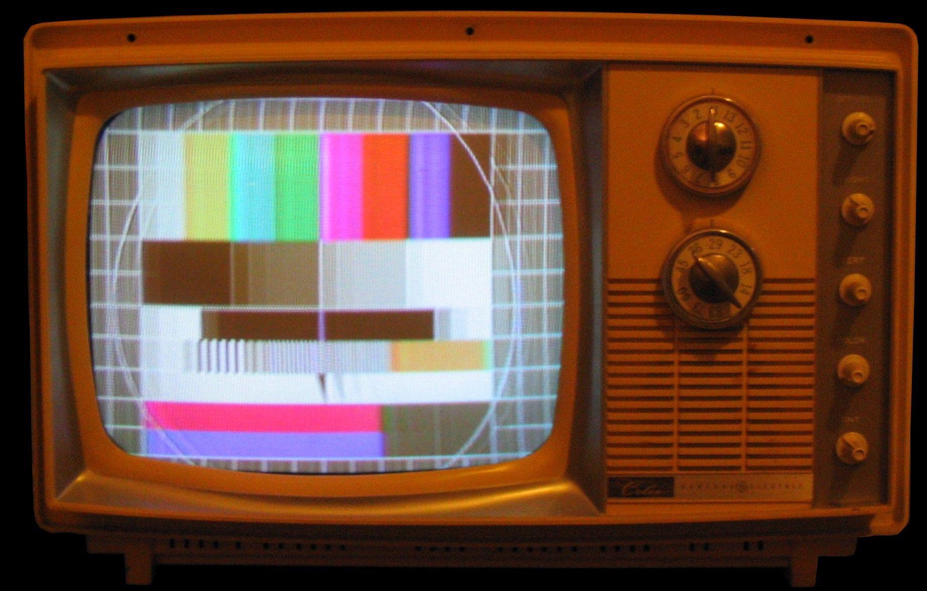 этом история телевизоров с картинками избалованные порно
