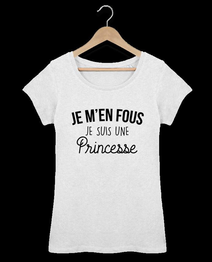 Populaire T-shirt je m'en fous je suis une princesse | Sweat humour  LH03