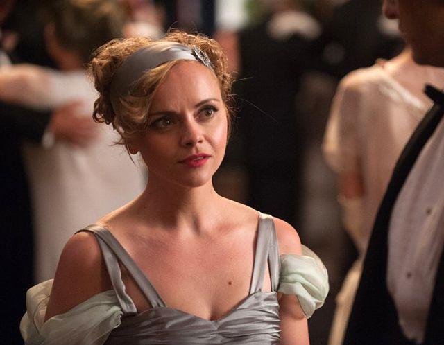 Amazon Celebrates The Fitzgerald S Christina Ricci Movies The