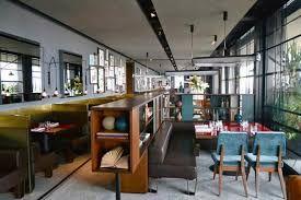 Resultado de imagen de Milan restaurant Ceresio