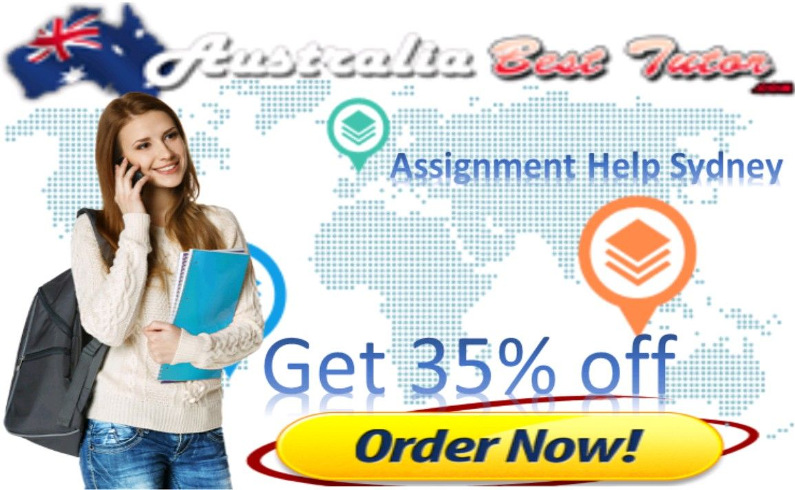Australia Best Tutor Is Offering Assignment Help For Sydney  Australia Best Tutor Is Offering Assignment Help For Sydney Universities  Students The Students Appear To Be Busy At All The Times In Their Studies  As Well