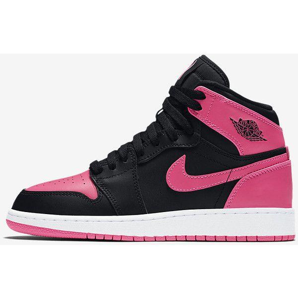 Air Jordan 1 Retro High SW 23 Big Kids' Shoe. Nike.com (