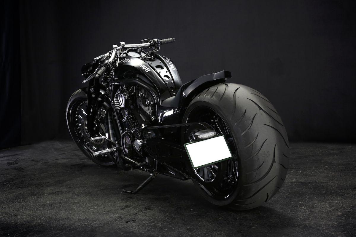 Edge Of Rudo Bad Land V Rod Harley Davidson V Rod Motorcycle Harley [ 800 x 1200 Pixel ]