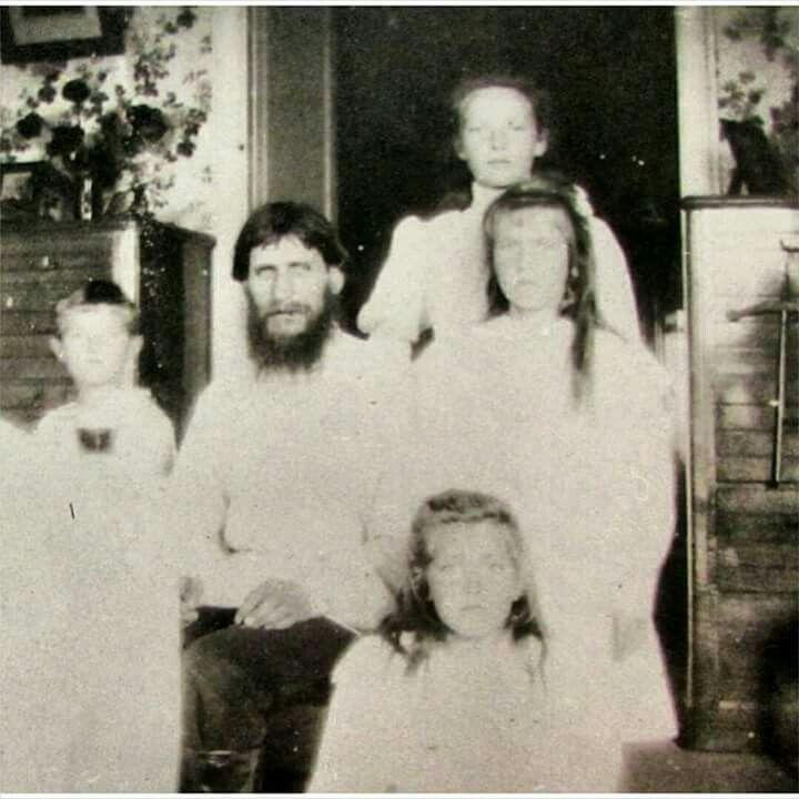 rasputin and romanovs ile ilgili görsel sonucu