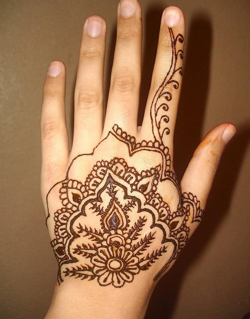 50 intricate henna tattoo designs art and design 50 -  Bridal Mehndi Mehndi Design Mehndi Henna Mehndi Designs Hands Easy Latest Temporary Henna Tattoos Inkcloth Bridal Henna Starts At 150 For A Simple Set Of