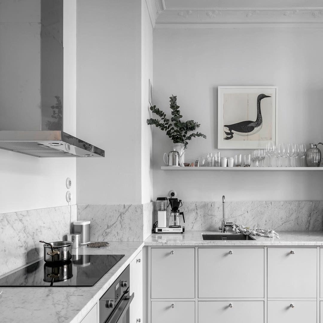 Alvhem home inspo pinterest kitchens interiors and kitchen design