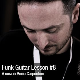 New article on MusicOff.com: Funk Guitar Lesson #8. Check it out! LINK: http://ift.tt/1TMTK8i