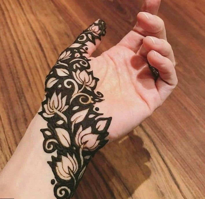 Hennatattoo Tattoo Necklace Tattoo Designs For Men Vetement Tattoo Clothing Tattoos On Ladie Henna Designs Hand Mehndi Designs For Hands Henna Designs Easy