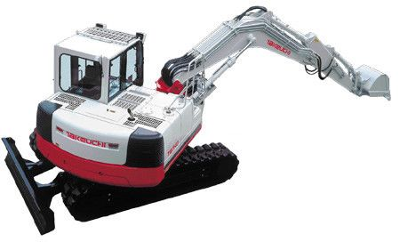 takeuchi tl220 crawler loader parts manual download