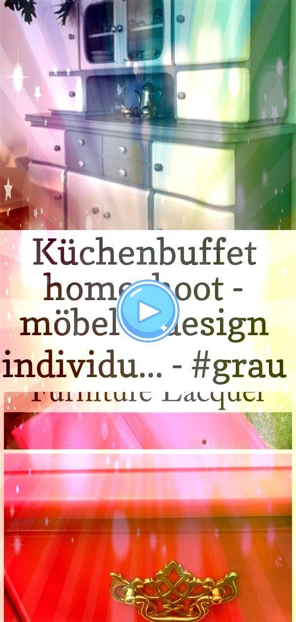 homeshoot  möbel redesign individu  12 Küchenbuffet Homeshoot  Möbel Redesign individu  amy howard zu hause möbellack Kingsize Headboard Bench Jedes I...