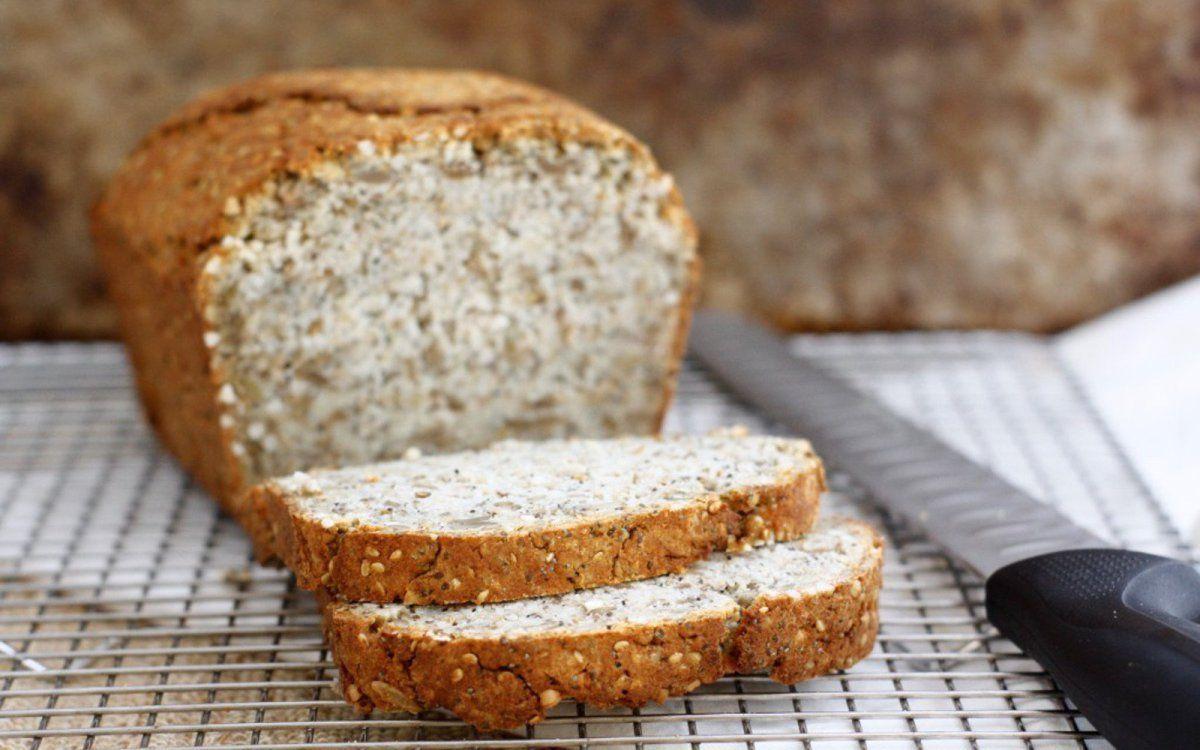 10 Amazing GlutenFree Vegan Bread Recipes Flourless