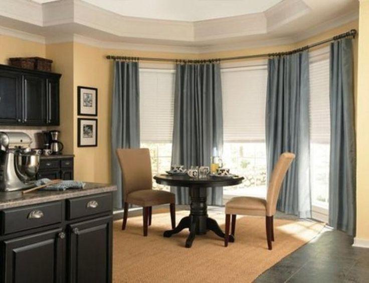 gro e fenster vorhang ideen haus fenster vorh nge und vorh nge ideen. Black Bedroom Furniture Sets. Home Design Ideas
