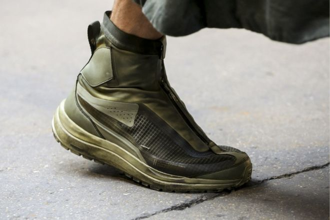 Casual shoes, Boris bidjan saberi, Sneakers