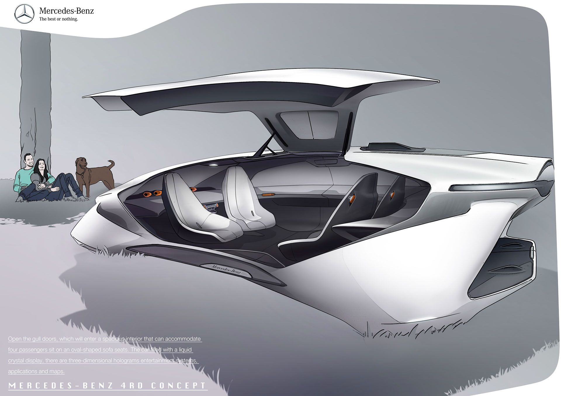 Pin By Smit Shah On Interiors Pinterest Concept Mercedes Benz