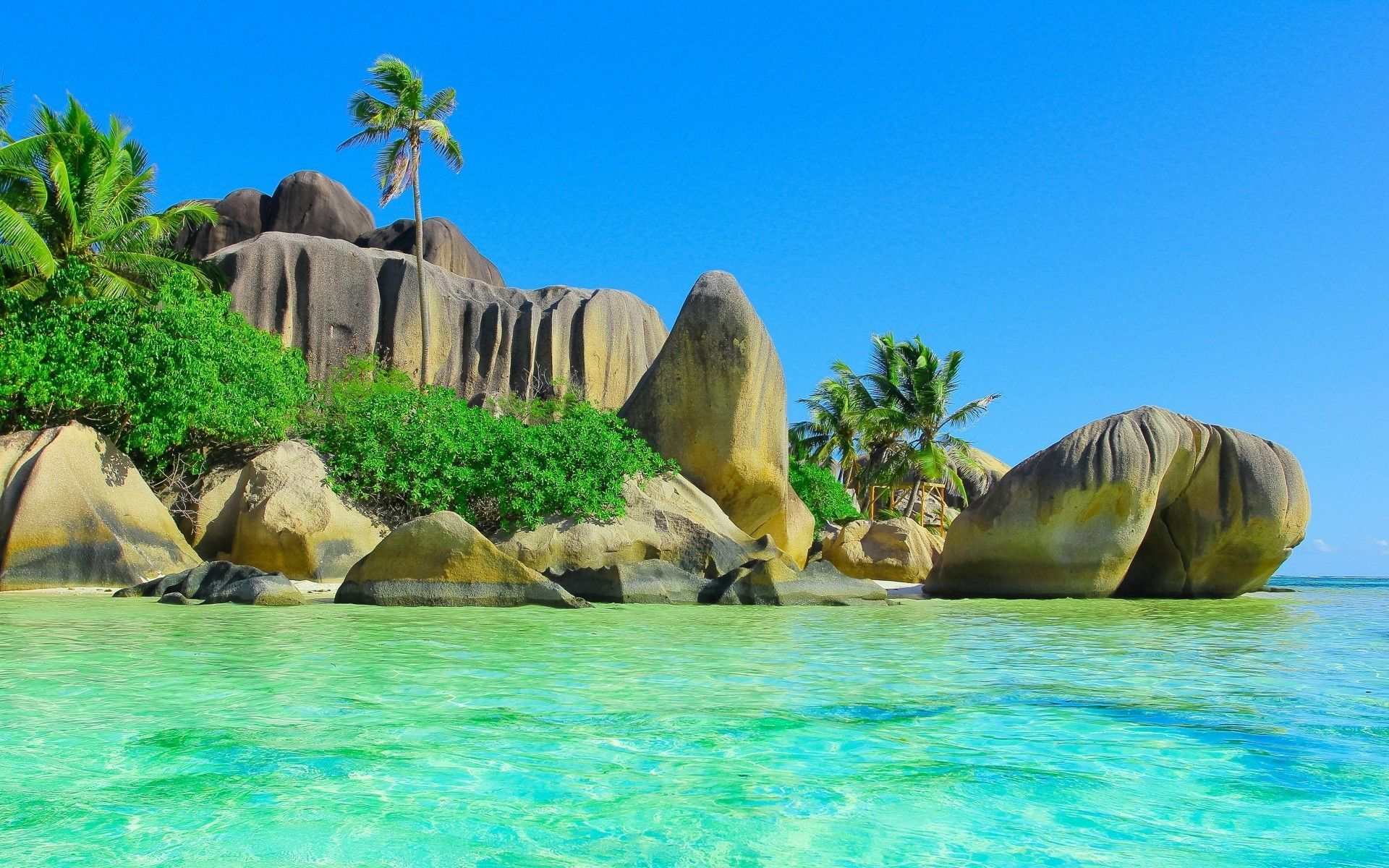 Tropical Hd Wallpapers Group 1920 1200 Tropical Island Wallpapers