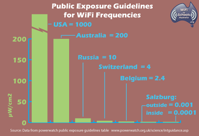 Safety Standards Public Exposure Human Migration Safety