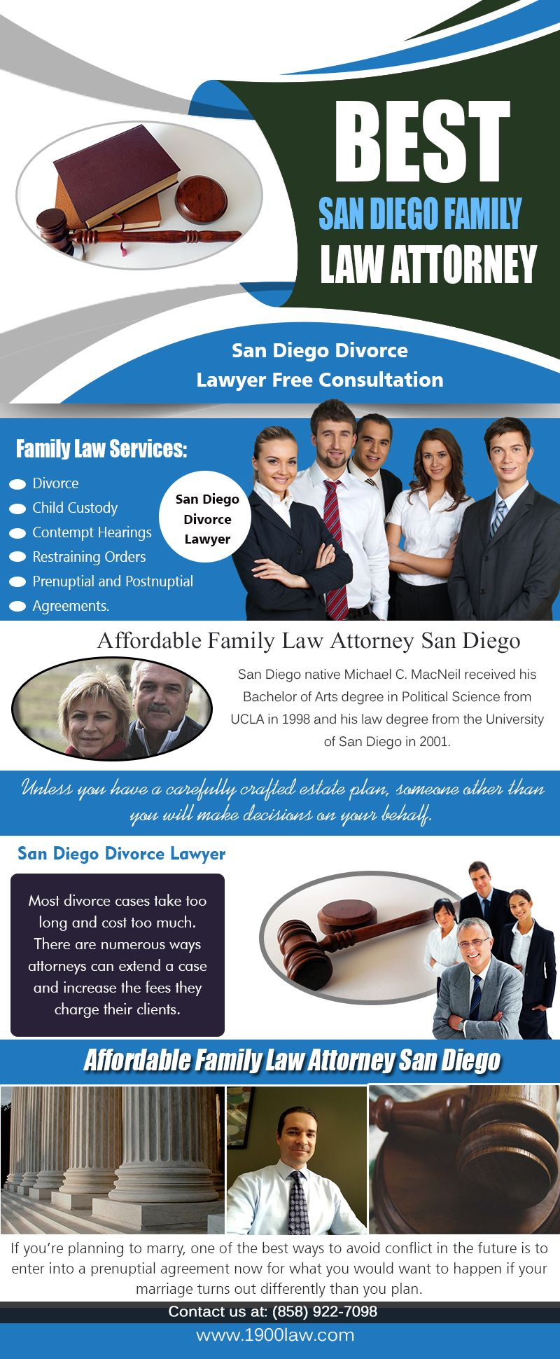 Legal Separation In California Family Law Attorney Divorce