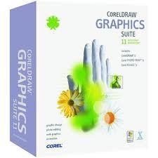 corel draw 11 software free download