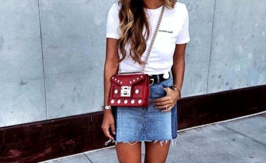 Des mini sacs trop mignons pour un look casual chic!