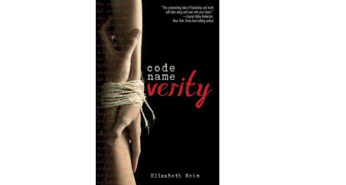 Park Art|My WordPress Blog_Code Name Verity Book Summary