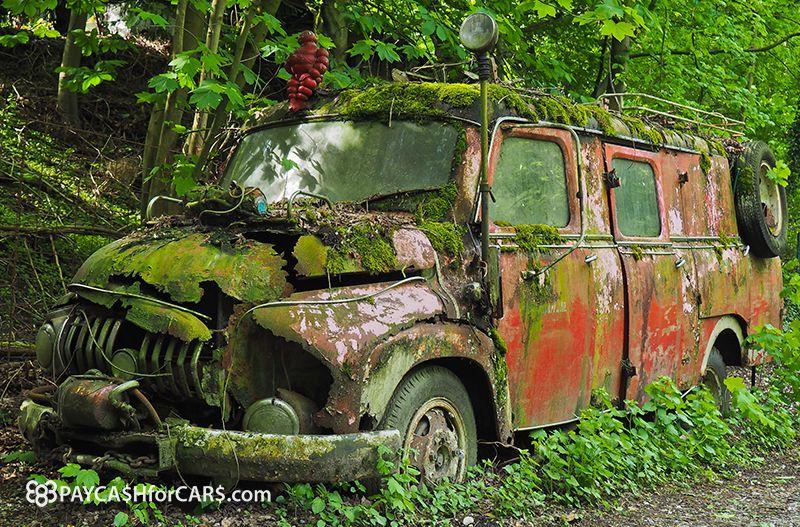 buy junk cars online quote