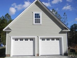 2 Storey Garage Designs At Home Work Services Garages We're Proud To Offer Both Standard .