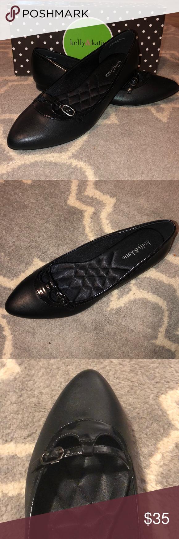 Kelly Katie Women S Flats Dress Shoes Flat Dress Shoes Dress Shoes Womens Flats Dress Shoes [ 1740 x 580 Pixel ]