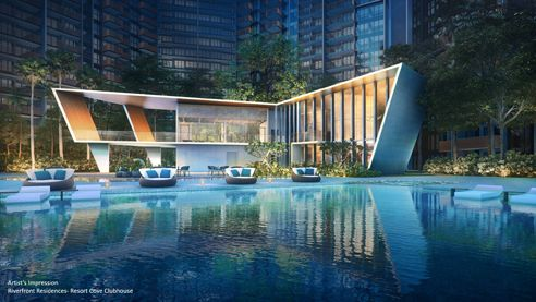 riverfront residences in 2020