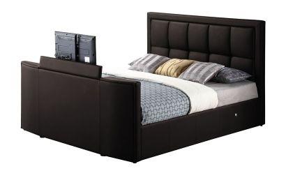 Bed Tv Meubel : Bed met tv meubel google zoeken look feel house
