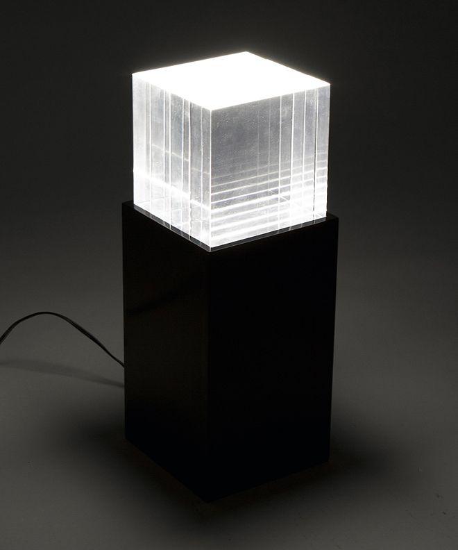 modern office lamps. Blok Modern Desk Lamp - Robert Guglielmo : Design Portfolio Office Lamps