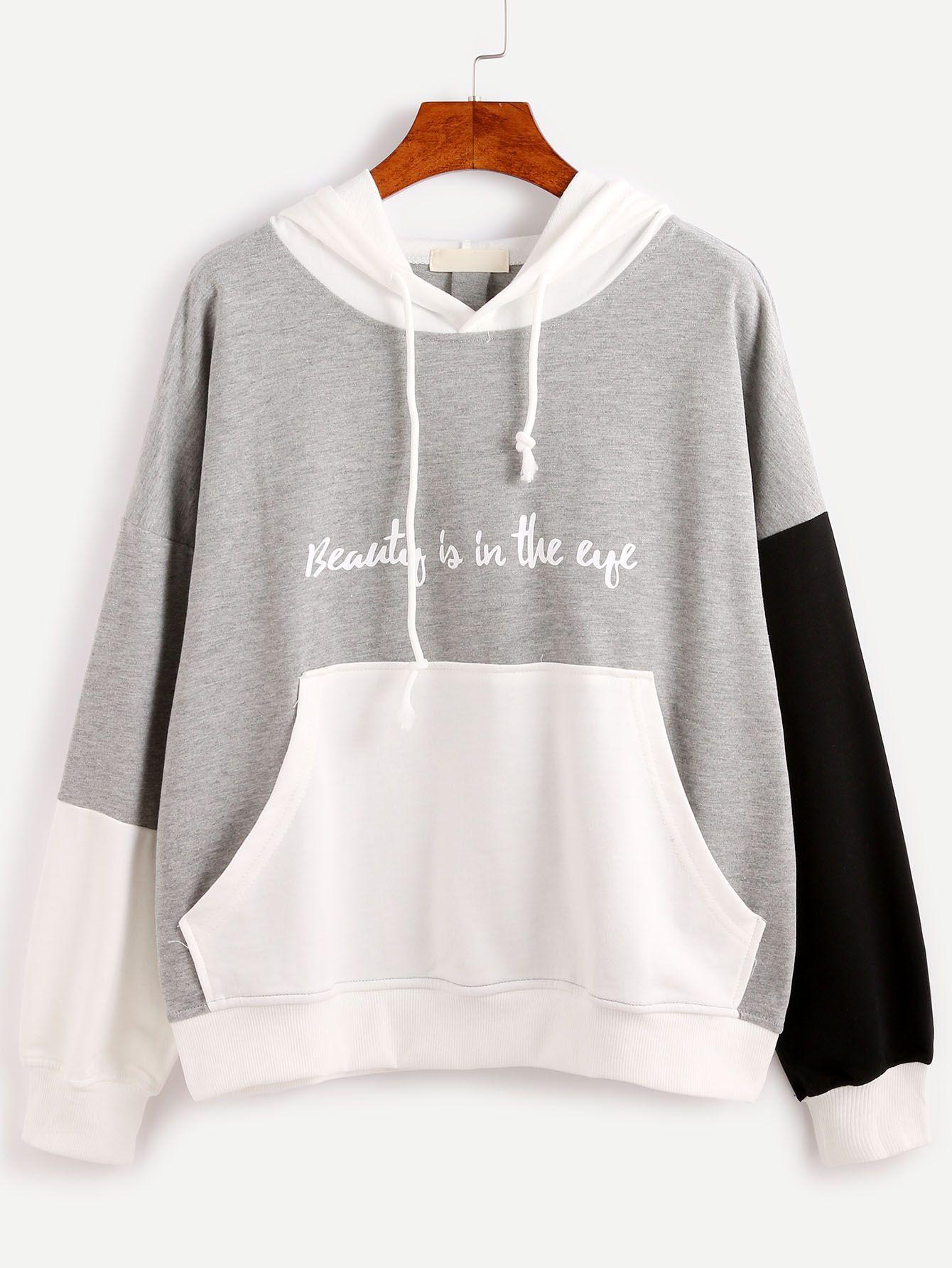 1477013667437690599 Jpg 1340 1785 Patterned Hoodies Printed Hooded Sweatshirt Sweatshirts [ 1785 x 1340 Pixel ]