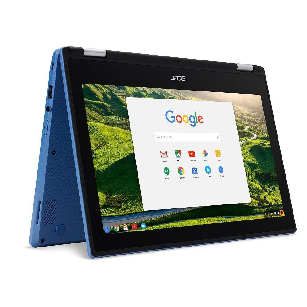 Acer Chromebook R 11 11 6 Inch 2015 Celeron N3060 4 Gb Ssd 32 Gb Chromebook Touch Screen Laptop Computers For Sale