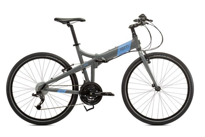 Best Tires For Folding Bike