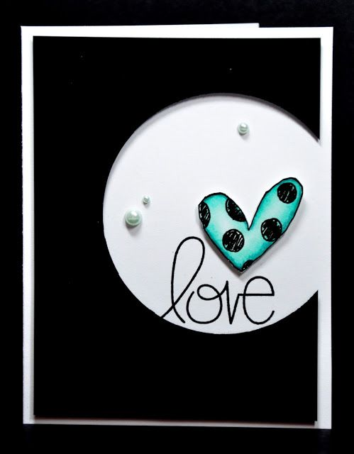Lovin The Life I Color: Clean and Simple Card Making.....