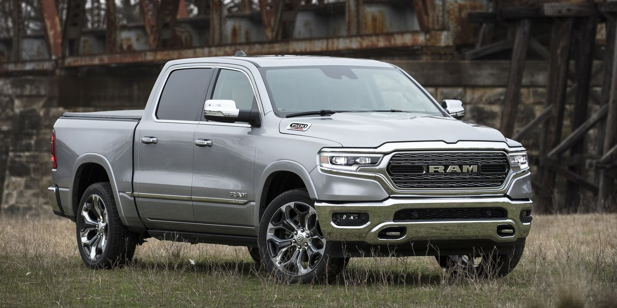 Epa Rates 2020 Ram 1500 Ecodiesel At 32 Mpg Highway Dodge Trucks Chrysler Dodge Jeep Dodge Ram