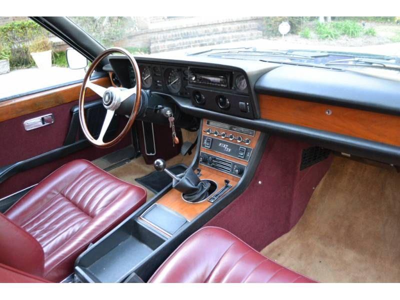 Rare Fiat 130 Pininfarina Coupe Fiat Model T Coupe