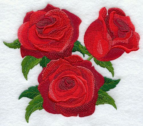 Machine Embroidery Designs at Embroidery Library! - Color Change - F3128