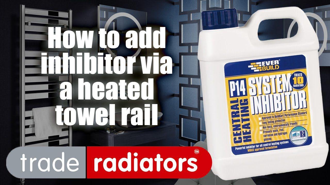 Pin on VIDEOS DIY, Radiators, Towel Rails, Central Heating