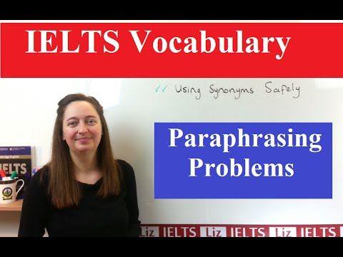 Ielts-writing-task-2-paraphrasing-practice