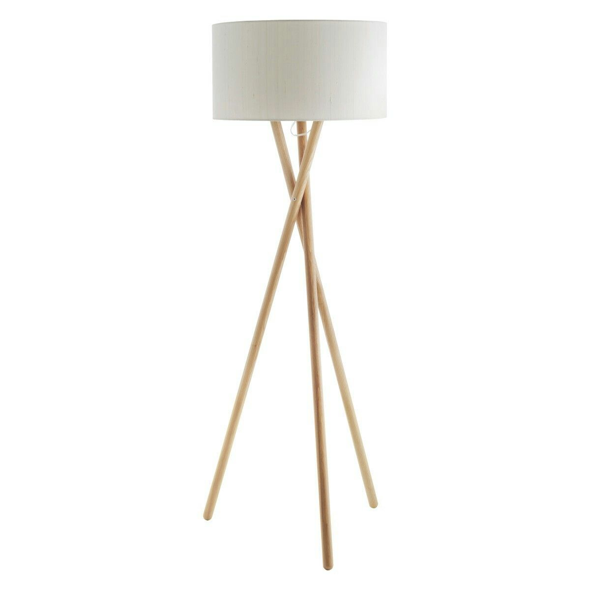 Tripod Lamp From Habitat Wooden Tripod Floor Lamp Wooden Floor Lamps Floor Lamp Base