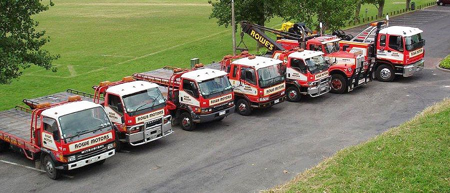 The truck towing service Rotorua is best and they have