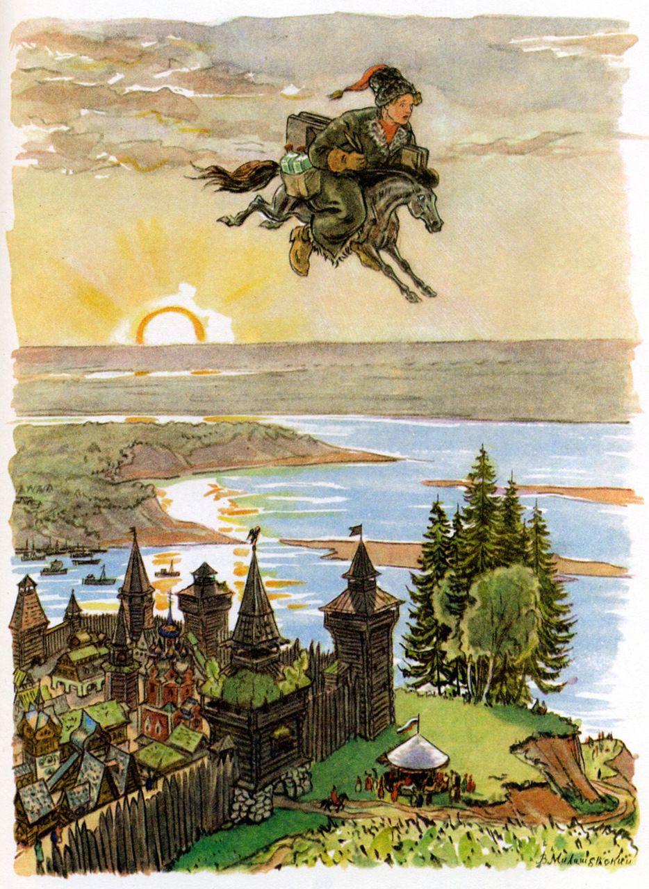 Картинки по запросу владимир милашевский картины