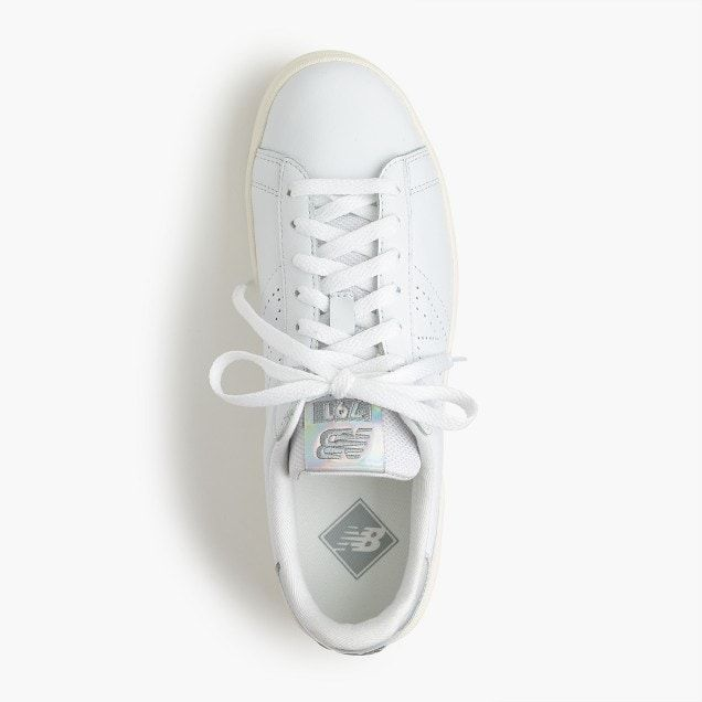 J.Crew 791 leather court shoe